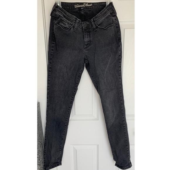Universal Thread Denim - NWOT Curvy Skinny Jeans
